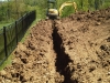 French Drain Installation Pittsburgh