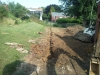 French Drains in South Hills