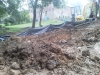 Residential French Drains South Hills