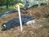 Cheap French Drain South Hills