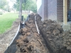 Cheap Local French Drain