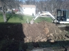 Local Retaining Wall Preparation