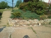 South Hills Retaining Wall