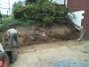 Retaining Wall Process In South Hills