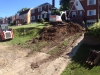 land grading services South Hills