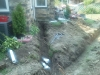 French Drain Contractors South Hills