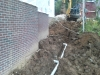 Cheap French Drain Installation South Hills