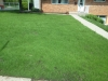 Installing a New Lawn South Hills