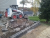 Retaining Wall Contractors South Hills