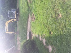 Commercial Excavating Pittsburgh