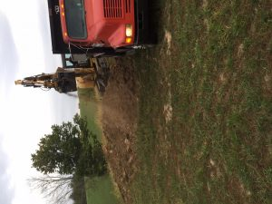 Excavating Contracting Pittsburgh
