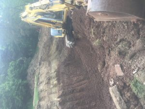 Residential Excavation Pittsburgh
