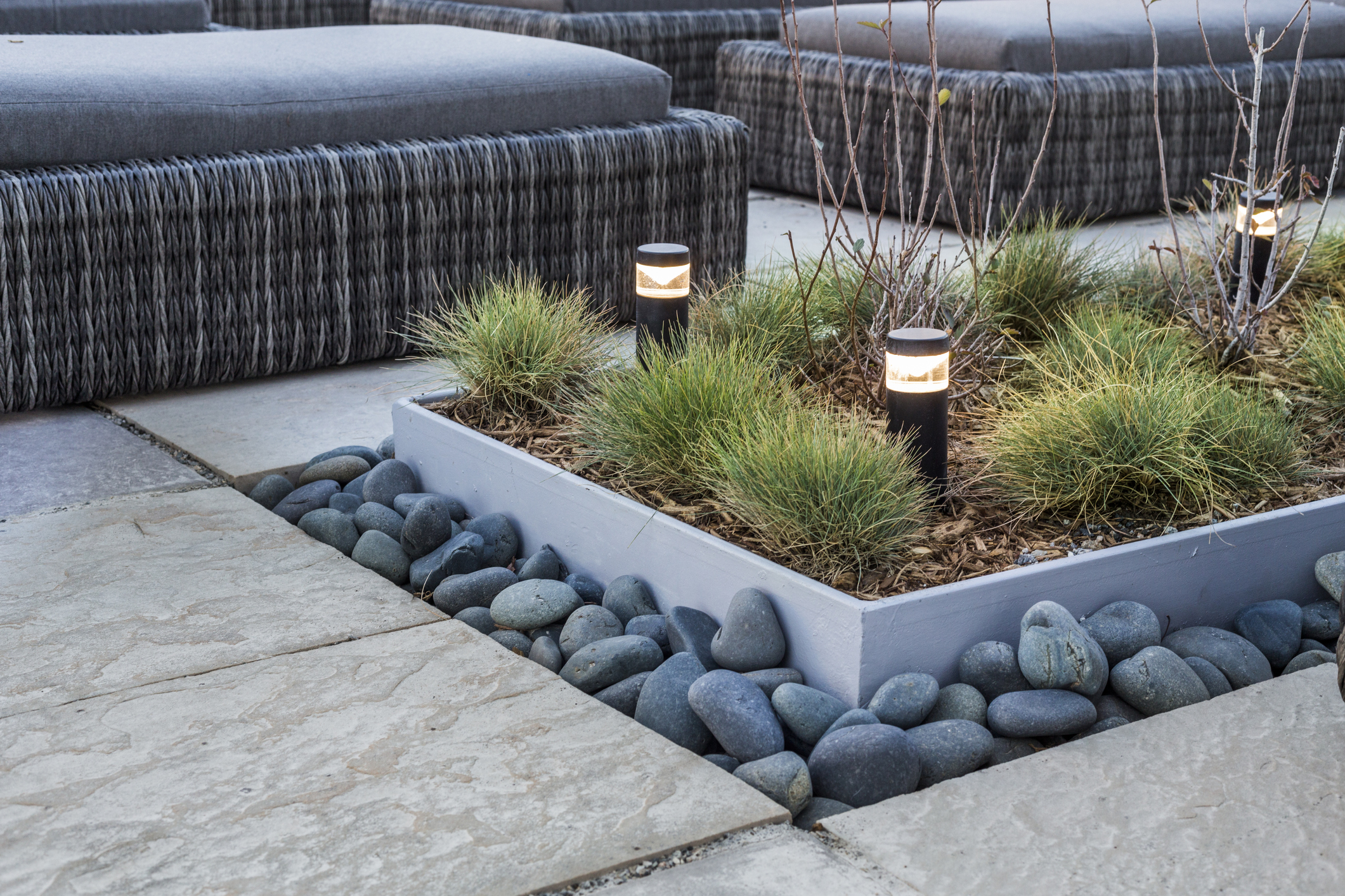 Landscaping Trends Pittsburgh