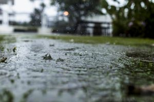 Lawn Flooding Solutions Pittsburgh